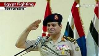Mısır televizyonu