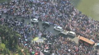 Demo pro Mesir
