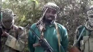 Shugaban kungiyar Boko Haram, Abubakar Shekau
