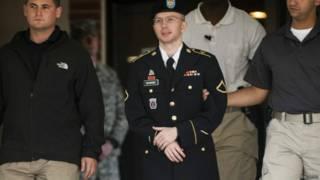 Bradley Manning (Reuters)