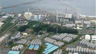 Usina de Fukushima (Reuters)
