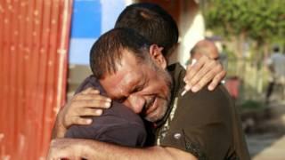 عمليات العنف في العراق