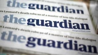 نشریه بریتانیایی گاردین