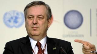 Luiz Alberto Figueiredo, novo ministro das Relações Exteriores