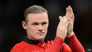 Umukinnyi Wayne Rooney