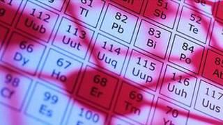 Símbolo del elemento 115