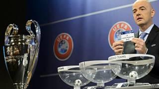 ترقب كبير لقرعة دوري أبطال أوروبا