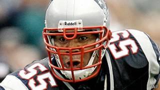 Jugador de la NFL