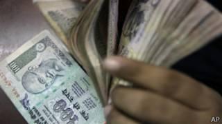 Indian rupee, भारतीय रुपया