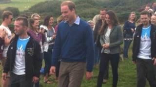 威廉和凱特