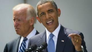 अमरिकि राष्ट्रपति ओबामा