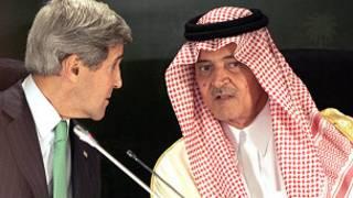 Kerry da Sarki Abdullah