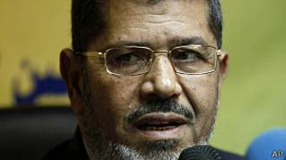 Mohammed Morsi | Crédito: Reuters