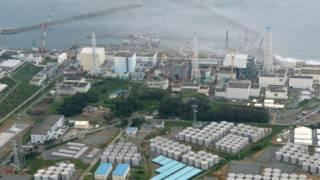 منشأة فوكوشيما