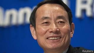 Jiang Jiemin, China