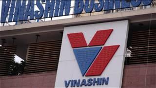 Logo của Vinashin