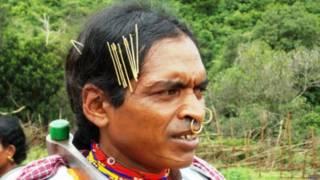 डोंगरिया कोंध आदिवासियों का जीवन