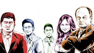 डिजिटल इंडियंस, भारत, तकनीक, सिरीज़
