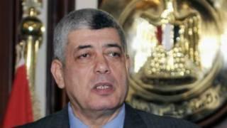 Ministan cikin gida na Masar, Mohammed Ibrahim