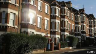 顶尖学校附近学区房价最高的是在英国东南部