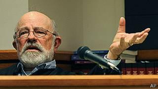 Juez G. Todd Baugh
