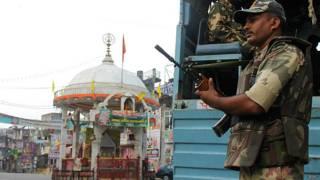 मुज़फ़्फ़रनगर, तनाव, पुलिस, सेना, मौत, उत्तर प्रदेश सरकार
