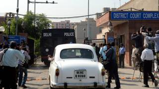 दिल्ली गैंगरेप, अदालत, फ़ैसला, अभियुक्त, 16 दिसंबर