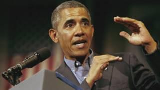 باراك اوباما