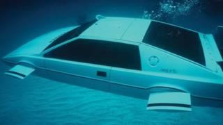 سيارة جيس بوند
