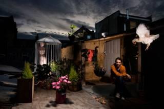 Fotografía de Manuel Vázquez