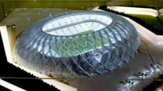 Stadion Al-Wakra