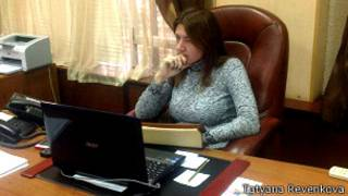Татьяна Ревенкова