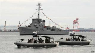 Tranh chấp trên biển giữa TQ và Philippines