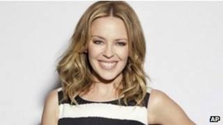 凯莉•米洛(Kylie Minogue)