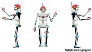 Proyecto Robot-mate