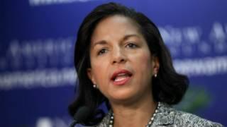 Mai bai wa Obama shawara kan tsaro Susan Rice