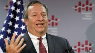 Larry Summers, FED Başkan adaylığından çekildi