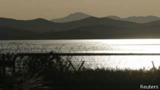 Река Имджин
