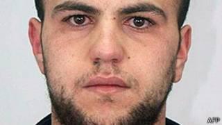 Yassin Ahmed Laarbi, supuesto cabecilla de una red que reclutaba a extremistas en España