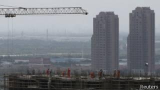 上海新建楼房