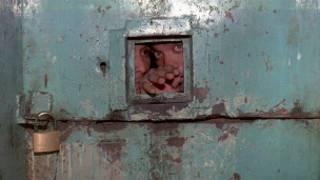 Cárcel en Venezuela