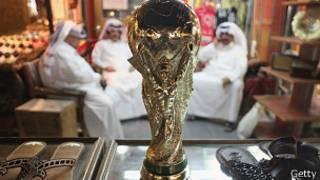 чемпионат мира по футболу в Катаре