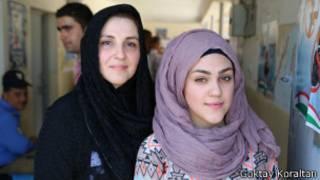 انتخابات کردستان عراق