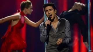 阿塞拜疆歌手