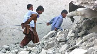 Umutingito muri Pakistan