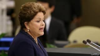 Dilma discursa na Assembleia Geral da ONU