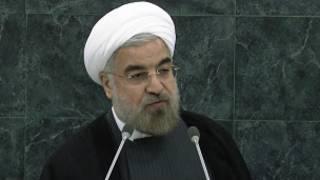 حسن روحانی در مجمع عمومی