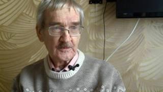 Stanislav Petrov, exoficial de la Unión Soviética