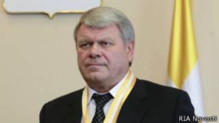 Валерий Зеренков