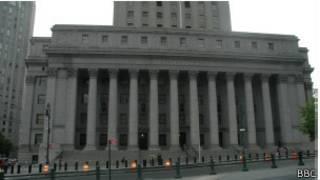 Апелляционный суд Второго округа Нью-Йорка